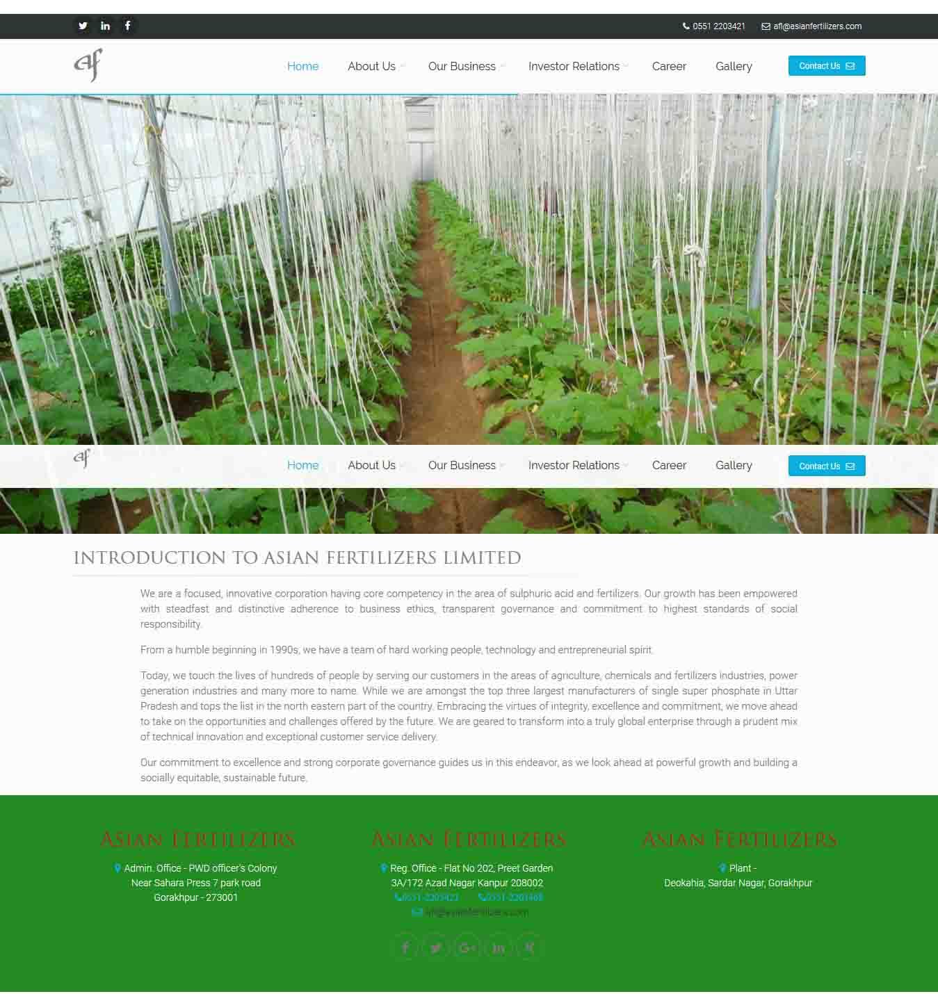 Swastika Infotech :: Website Design Gorakhpur |Website Design in